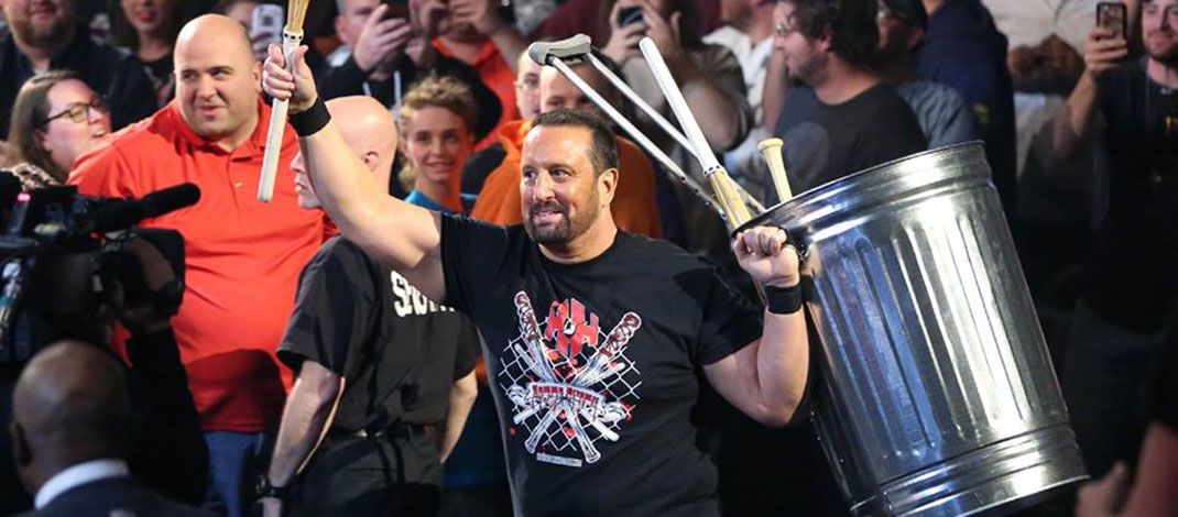 videos tommy dreamer discusses house hardcore injuries more
