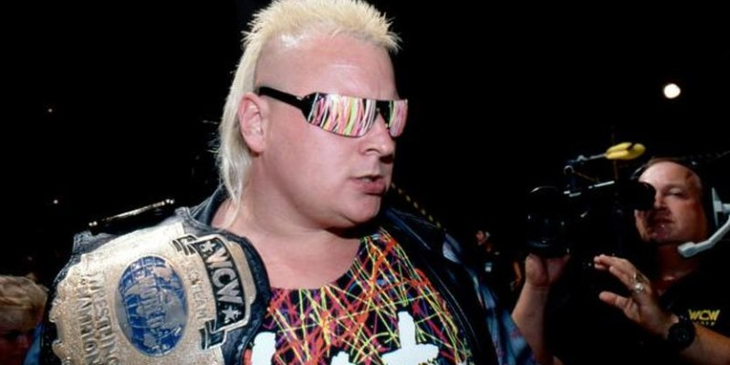 Brian Knobbs On Why He Attempted To Launch Xwf After Wwe